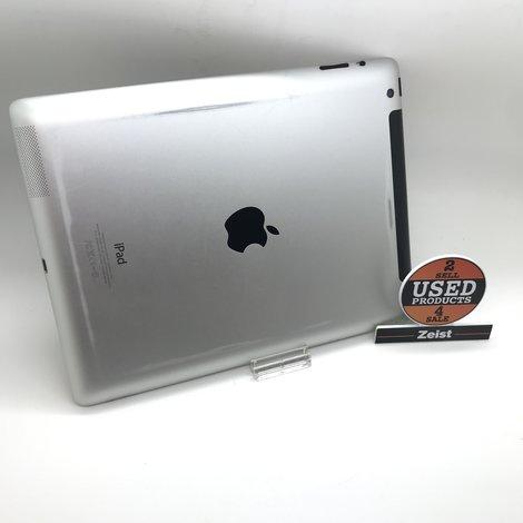 Apple iPad 4   32GB WIFI & 4G   Space Grey