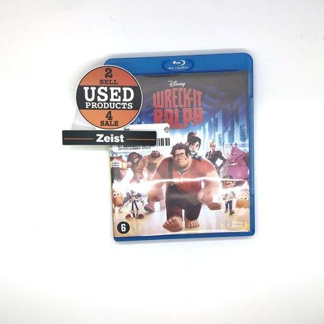 Blu-Ray | Wreck-It Ralph