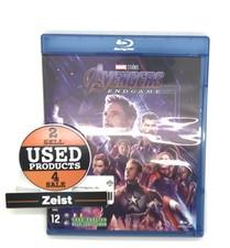 Blu-Ray Avengers Endgame | Als Nieuw