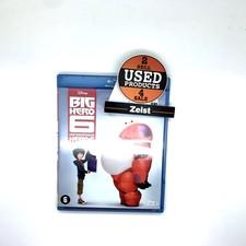 Blu-Ray | Big Hero 6 | ALS NIEUW