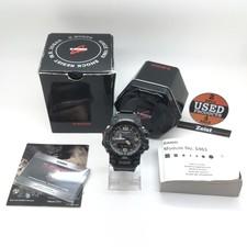 G-Shock Master of G GWG-1000-1AER Mudmaster Horloge | NIEUW STAAT | 20 BAR Geschikt voor Duiken