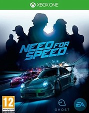 Xbox One | Need For Speed