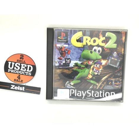 PS1 | Croc 2