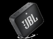 JBL Go 2+ | Zwart | NIEUW