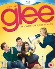 Glee   Seizoen 1   Blu-ray