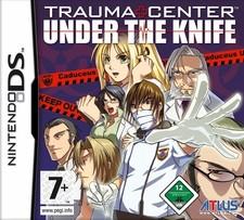 NDS | Trauma Center | Under the knife