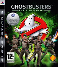 PS3 | Ghostbusters: The Videogame