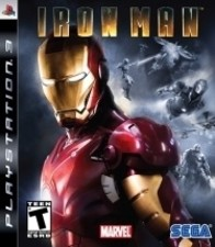 PS3 | Iron Man