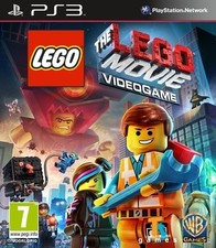 PS3 | LEGO Movie: The Videogame
