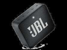 JBL GO 2+ | Zwart | Nieuw in Seal