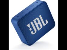 JBL GO 2+ | Blauw | Nieuw in Seal