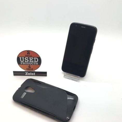 Motorola G | 4G |  8 GB | Zwart