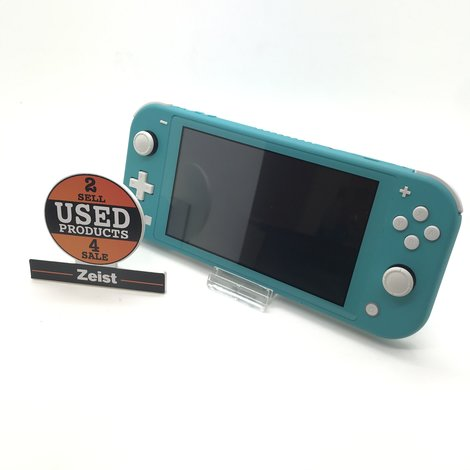 Nintendo Switch LTE | Turquoise | Nette Staat