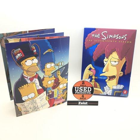 The Simpsons | Seizoen 17