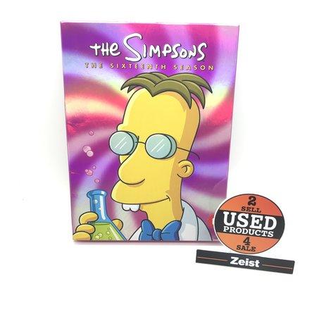 The Simpsons | Seizoen 16