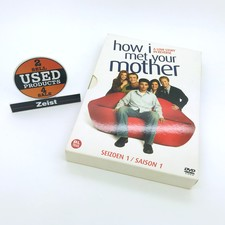 How I met your mother - Seizoen 1 | DVD