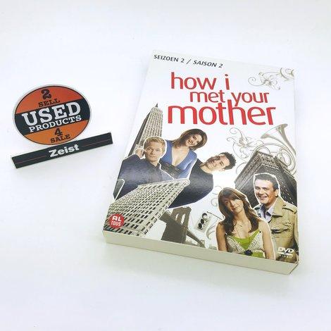 How I met your mother - Seizoen 2 | DVD