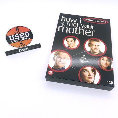How I met your mother - Seizoen 3 | DVD