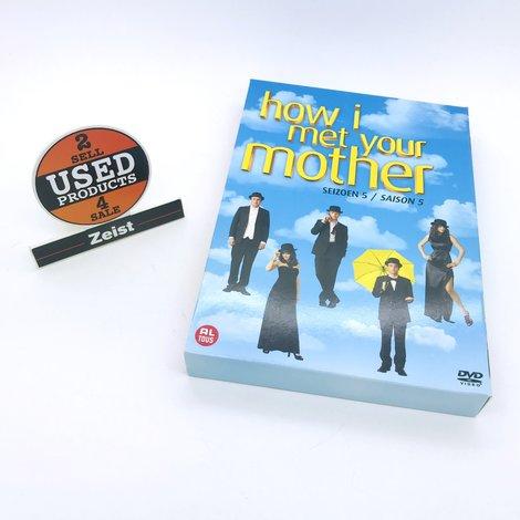 How I met your mother - Seizoen 5 | DVD