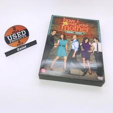 How I met your mother - Seizoen 7   DVD