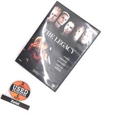 The Legacy - Seizoen 1 | 5 DVD