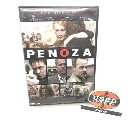 Penoza - Seizoen 1 | 2 DVD