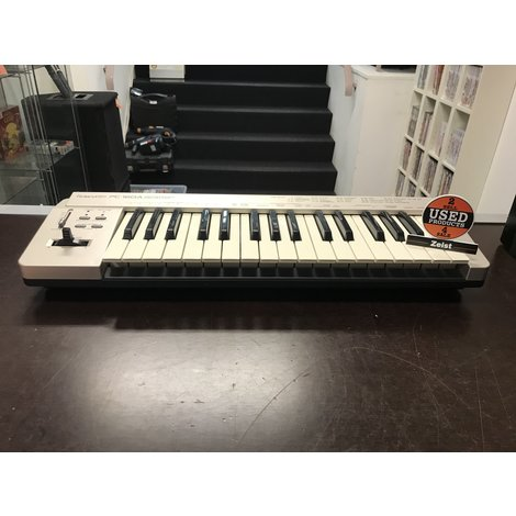 Roland ED PC-160A   Keybord   Zonder batterij klepje