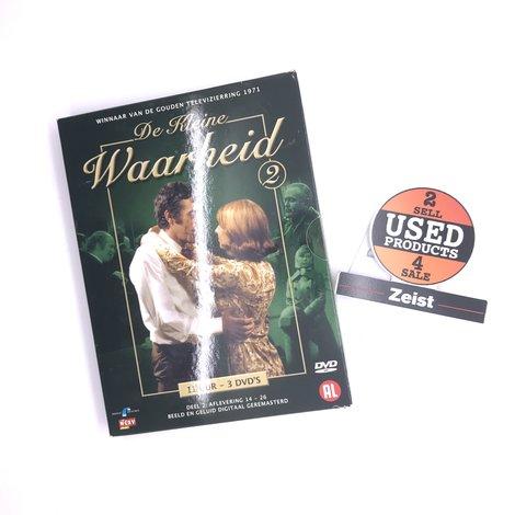 Kleine Waarheid   Serie 2   3 DVD