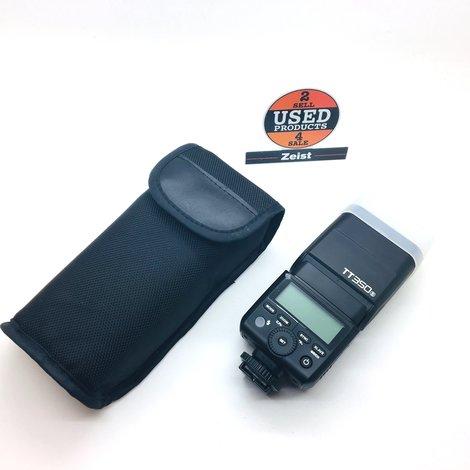 Godox TT350s Flitser | Sony mount | ALS-NIEUW