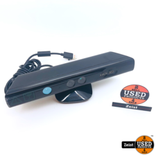 XBOX 360 Kinect Camera | Zwart