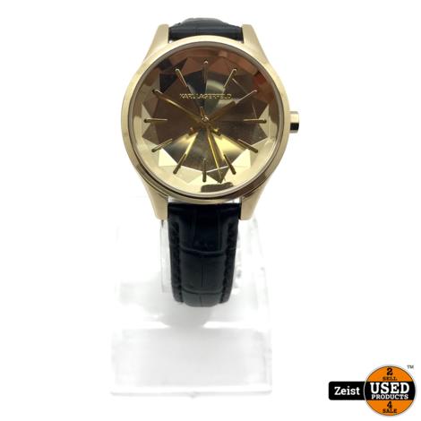 Karl Lagerfeld KL-1617 dames horloge