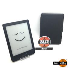 Tolino Shine 3 e-book Reader   Zwart   E-Reader   Zeer Nette Staat