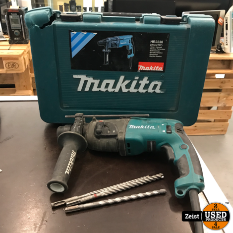 Makita HR2230   Boormachine