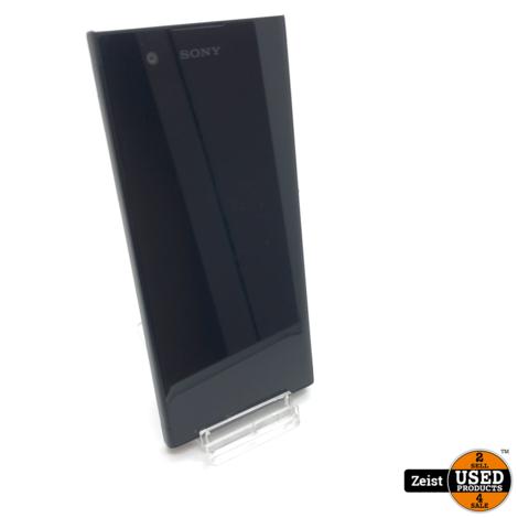 Sony Xperia XA1 | Zwart