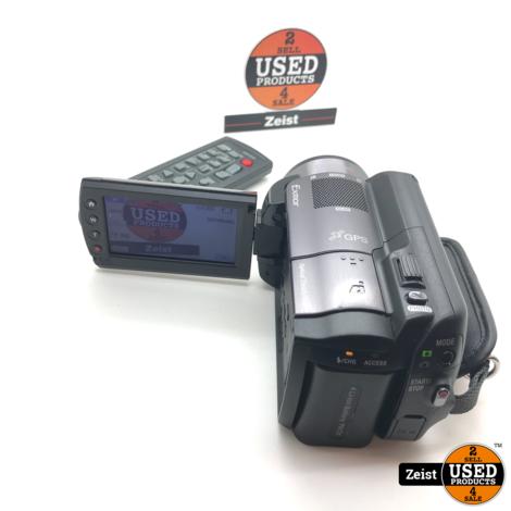Sony HDR-XR200VE | Nette Staat