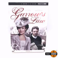 Garrow's Law serie 1 & 2 | 4 DVD