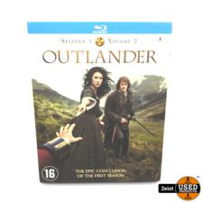 Blu-Ray | Outlander - Seizoen 1 (Deel 2)