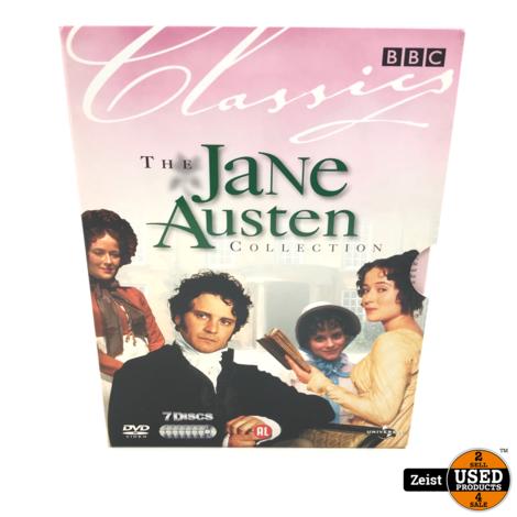 Jane Austen Collection | 7 DVD
