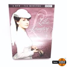 lillie langtry | 4 DVD