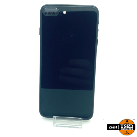 Apple iPhone 7 Plus 128GB | Jetblack