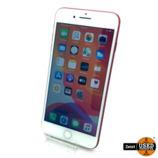 Apple iPhone 7 Plus | 128GB | Rood