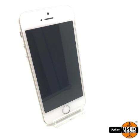 Apple iPhone SE | 32 GB | Wit