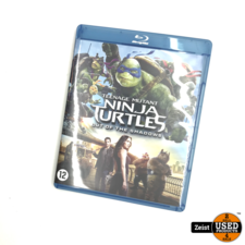 Blu-Ray | Teenage Mutant Ninja Turtles 2: Out of the Shadows