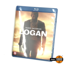 Blu-Ray | Logan: The Wolverine