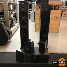 Energy XL-25B | 5.0 Speaker Set | Energy XL-25 B-1 | Energy Take 2 | Energy Center Speaker