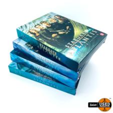 Stargate Atlantis Seizoen 1 t/m 4 | ALS NIEUW