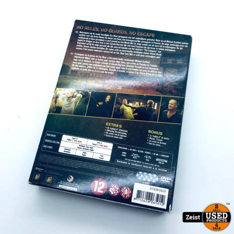 Prison Break Seizoen 3 | DVD