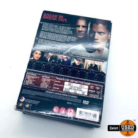 Prison Break Seizoen 1 | DVD