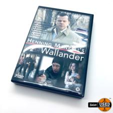 Wallander - Seizoen 2   DVD