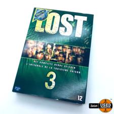 Lost Seizoen 3 | DVD